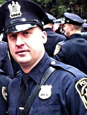 Officer Michael Goldyn
