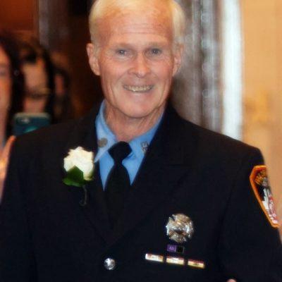 Irish 9/11 Hero Passes Away