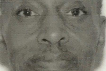 Lorenzo Holmes, 70 Missing