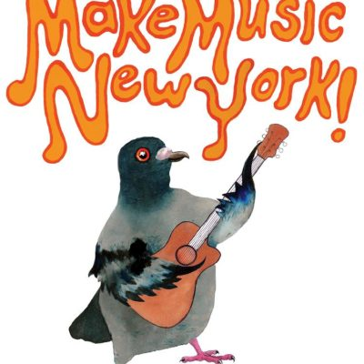 Make Music New York Returns