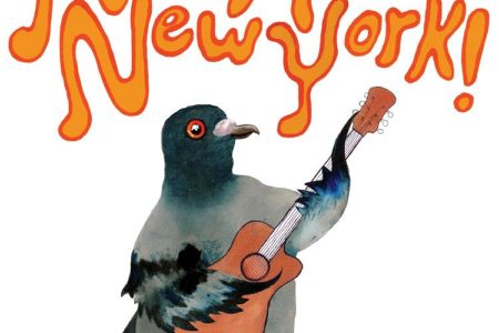 Make Music New York Returns