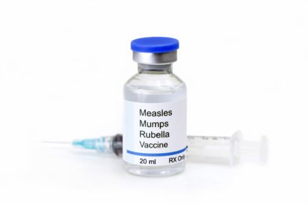 City Orders Mandatory Measles Vaccinations For All People In Williamsburg