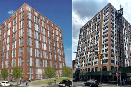 Omni Opens Affordable Housing In Bronx