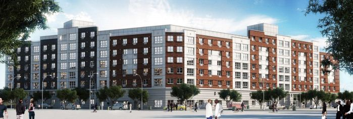 Morris Court To Bring 201 Affordable Units To South Bronx