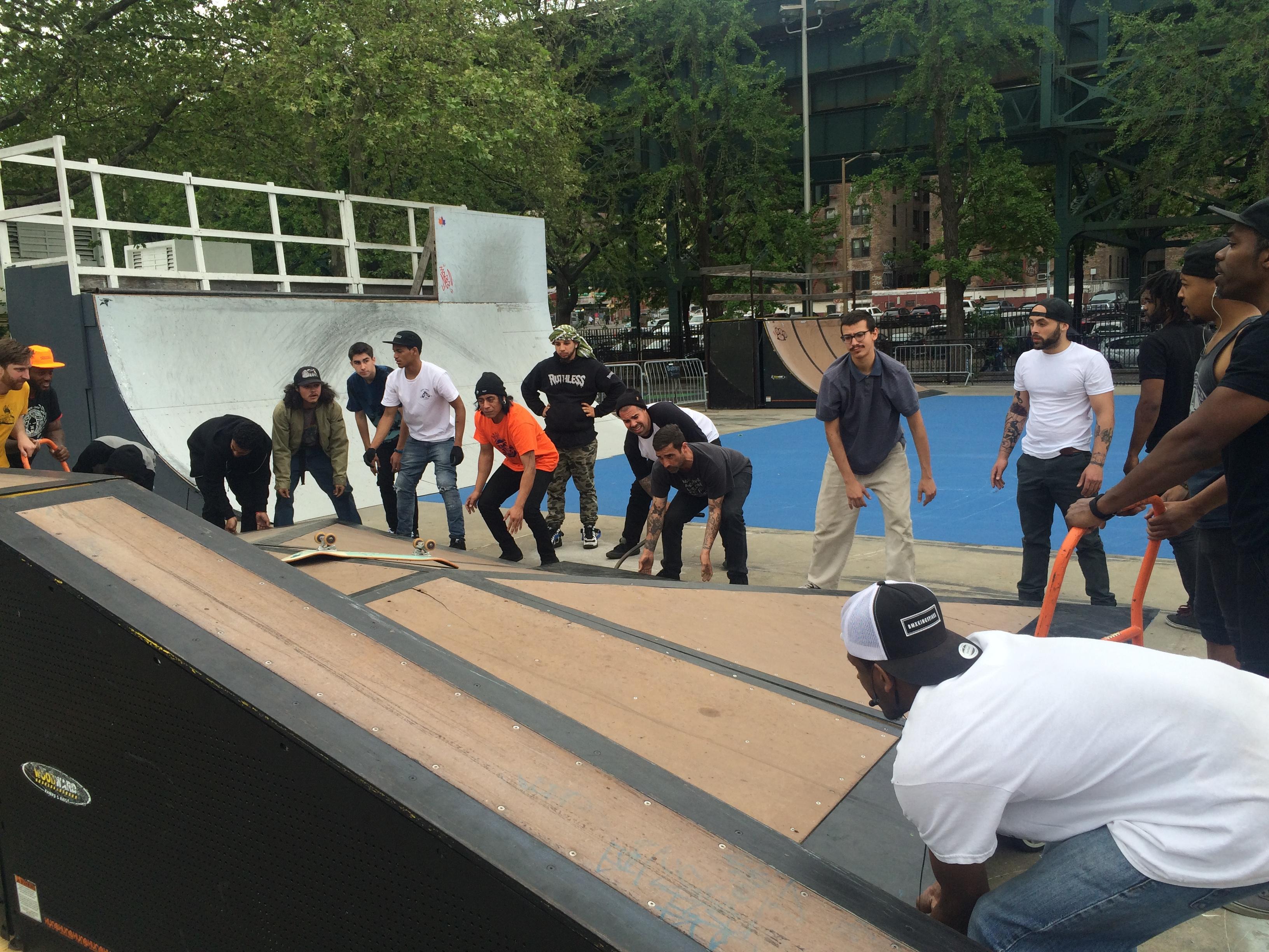 Bronx Parks Volunteers To Receive Top Honors