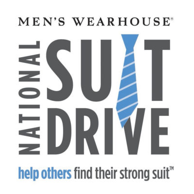 Suit Up 4 Success With Bronx Suit Drive