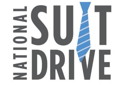 Suit Up 4 Success With Bronx Suit Drive