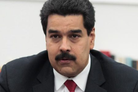 Venezuelan President Sees Many Plots To Kill Him