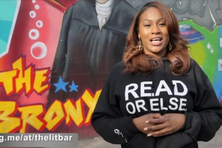 Bronx Woman Launches Crowdfund Campaign To Bring Bookstore To The Borough