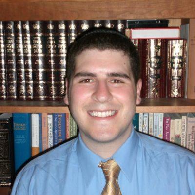 A New Rabbi At Temple Emanuel