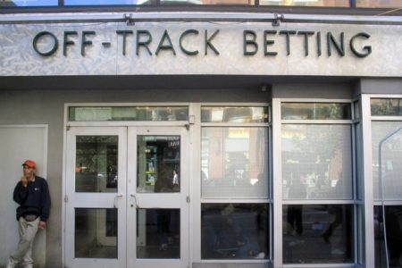 NYC Off-Track Betting Restructuring