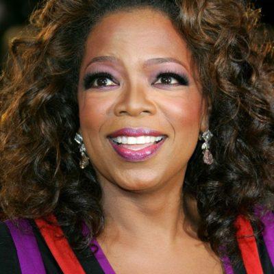 Bronx Man Sues Oprah For $1 Trillion