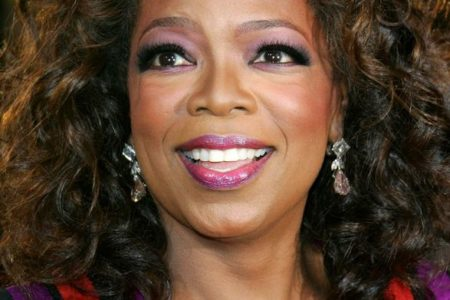 Bronx Man Sues Oprah For $1 Trillion