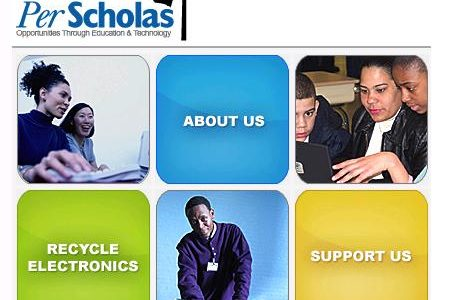 Per Scholas Opens Institute In Bronx