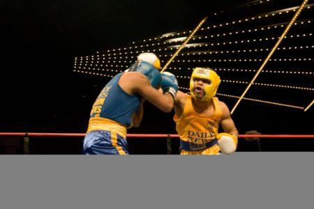 Daily News Golden Gloves Finals