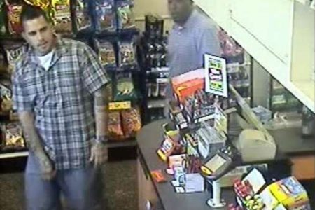 Arrests For Stealing Wawa Scanners