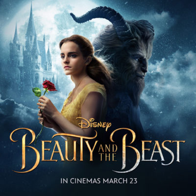 The Beauty Аnd Тhe Beastly Оf This Film