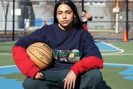 Princess Nokia And The Art Оf Doing What You Want