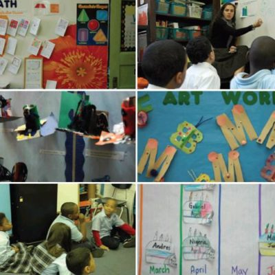 Bronx Elementary School Finds Solution