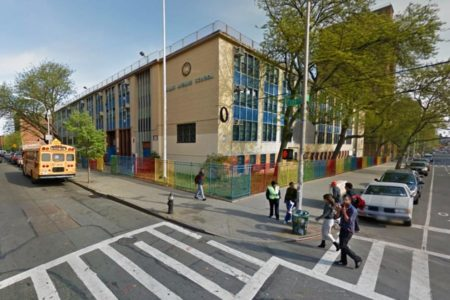 Bronx Assistant Principal Arrested After Punching Teacher In The Head