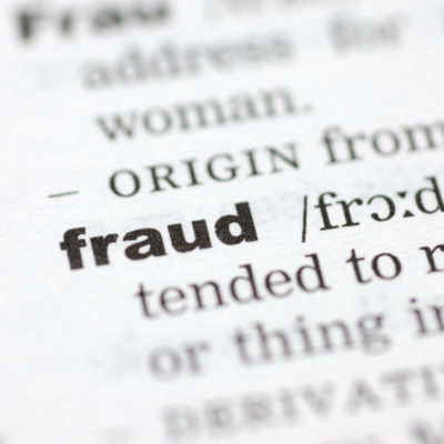Bronx Real Estate Fraud Indictment