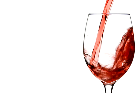 Non-Alcoholic Red Wine May Lower Blood Pressure