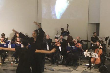 BxMA Co-Lab: The D.O.M.E. Experience Open Rehearsal