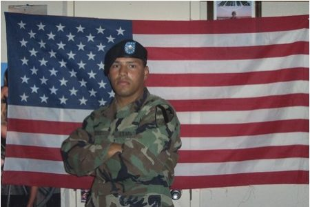 Bronx Purple Heart Soldier Honored With A Donated Home