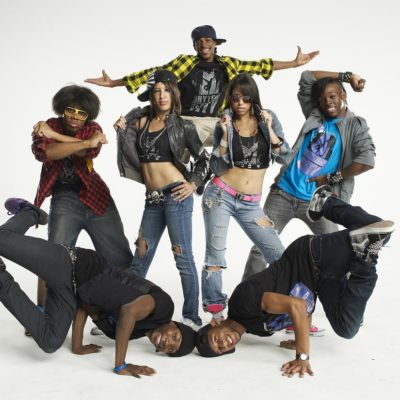 Bronx's Rhythm City Dance Crew