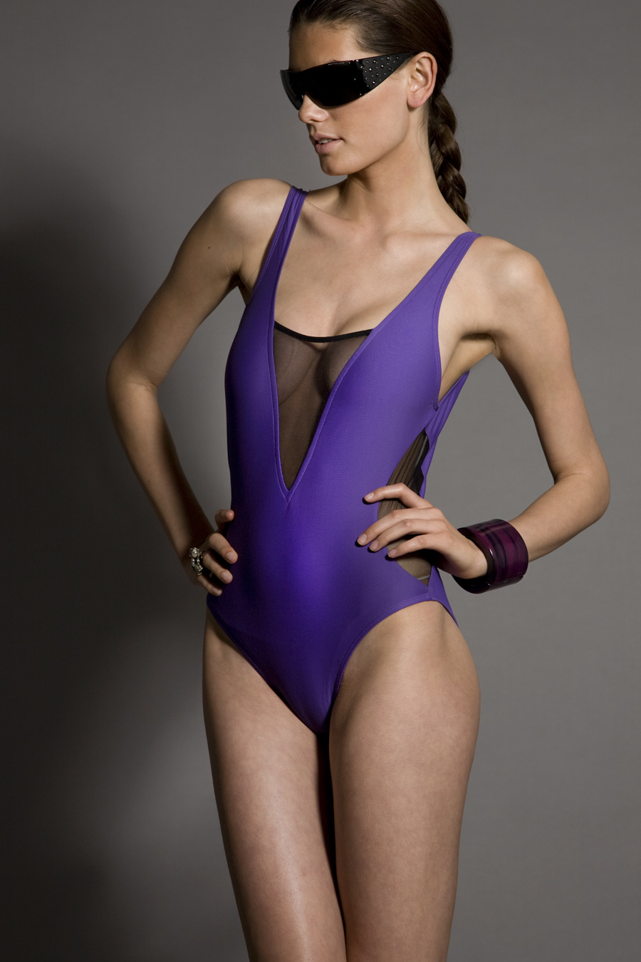 Rica Swimwear collection 2010.