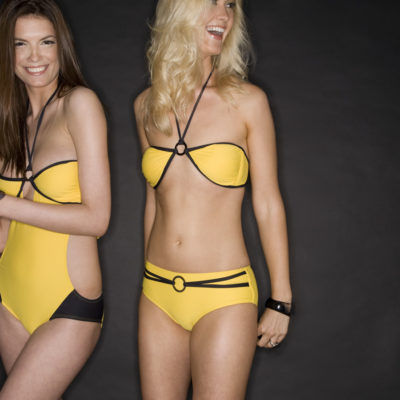 Rica Swimwear Designs Trace Back To Bronx