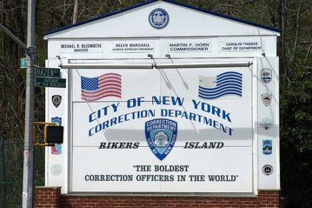 A Fresh Start For Men Serving Time On Rikers Island