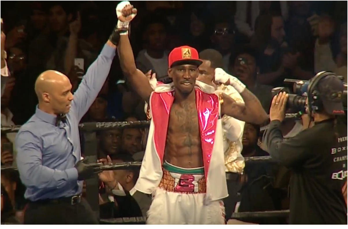 Robert Easter Jr.
