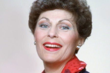Roberta Peters Passes At 86