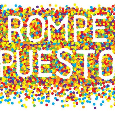 Rompe Puesto Exhibition At BRAC