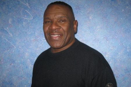Roy Simmons Passes At 57