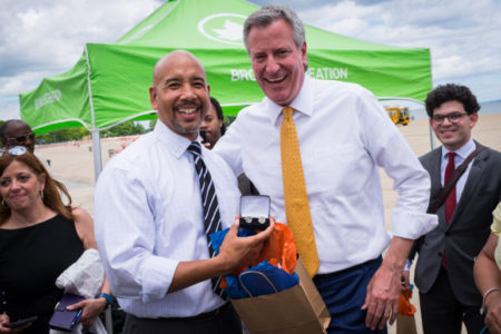 The Top Secret Primary For Bronx Borough President