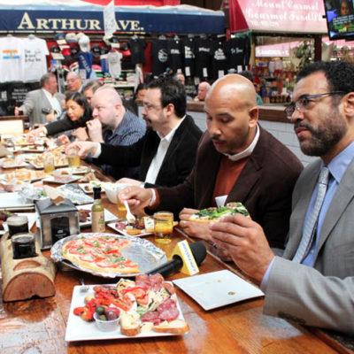 """4th Annual """"Savor The Bronx"""" Restaurant Week"""