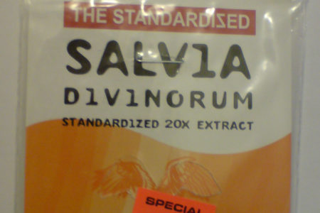 Bronx Assemblyman Seeks Salvia Ban