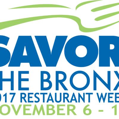 Savor The Bronx 2017