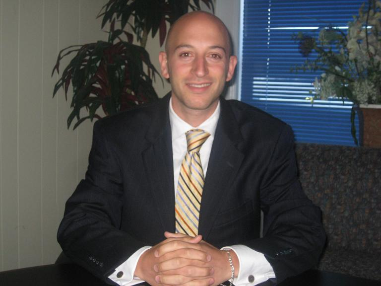 Scott Daniels, Attorney at Markhoff & Mittman, PC