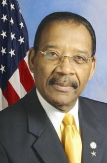 Senator Rev. Rubén Díaz