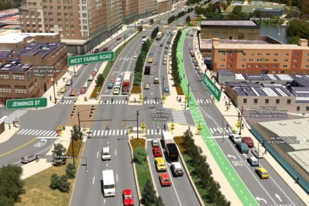Governor Cuomo Announces NY Has Received Federal Approval To Convert Sheridan Expressway In Bronx Into A Boulevard