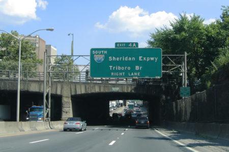 Charrette On Sheridan Expressway's Future