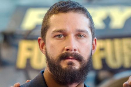 Shia LaBeouf Arrested, Charged Assaulting A Bronx Man At An Anti-Trump Protest In Queens
