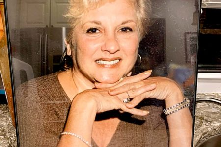 The Passing Of Shirley Rodríguez Remeneski