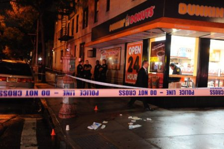 Man Shot Dead, Another Critically Wounded Within Half-Hour Span In Separate Bronx Shootings