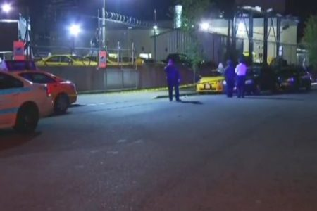 Man Shot After Leaving Sin City Gentleman's Club