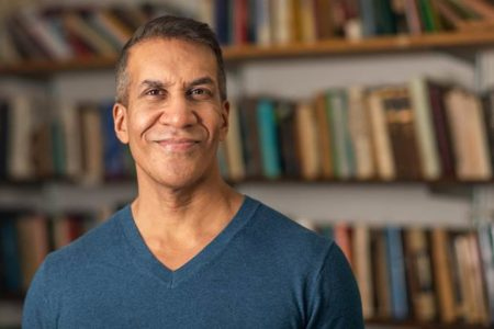 Lehman English Professor Siraj Ahmed To Receive Prestigious MLA Award
