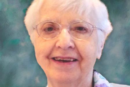 Sister Maria Therese Ruckel Passes At 92